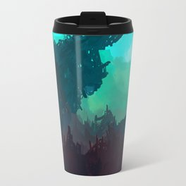 Junkyard Travel Mug