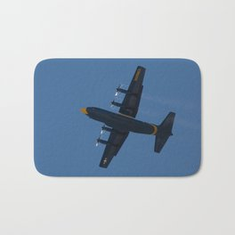 Fat Albert Prop Vortices Bath Mat