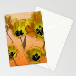 Joyful Springtime Stationery Cards