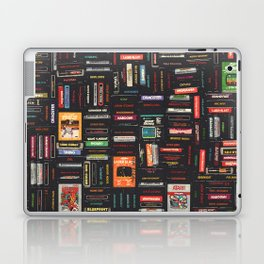 Games Laptop & iPad Skin