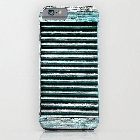 Single Window iPhone & iPod Case
