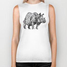 Rhino I Biker Tank