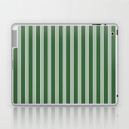 vertical parallel lines Laptop & iPad Skin