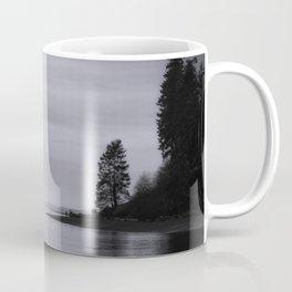 Monochrome Dream Coffee Mug