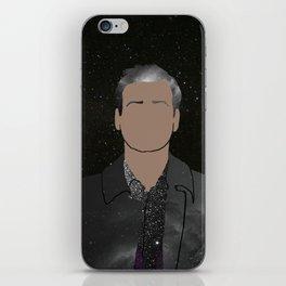 Greg Lestrade iPhone Skin