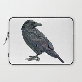 Celtic Raven Laptop Sleeve