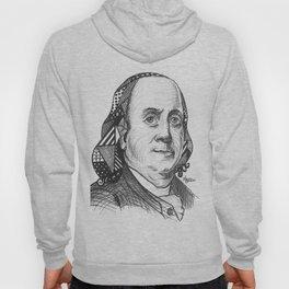 Ben Franklin Hoody