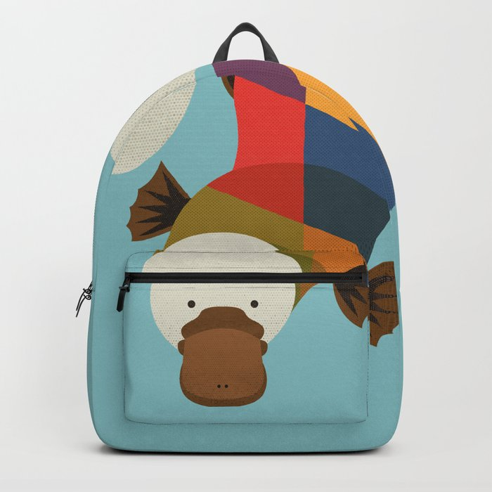 Platypus Backpack
