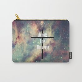 Across The Universe 2 Carry-All Pouch