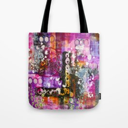 The Cesare - Bold and Beautiful Tote Bag