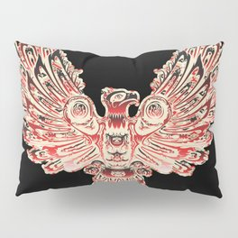 Thunderbird Pillow Sham