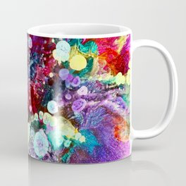 Microcosmos Macro 2 Coffee Mug