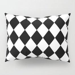 Harlequin Pillow Sham