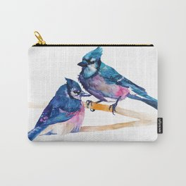 Blue Jays Carry-All Pouch