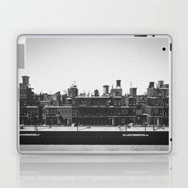 El Malecon - Havana Cuba Laptop & iPad Skin