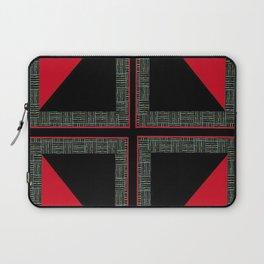 Buddah series 48 Laptop Sleeve