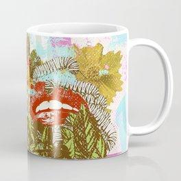 LEAF MAKEUP Coffee Mug