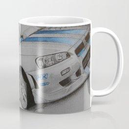 Paul Walker Tribute Coffee Mug
