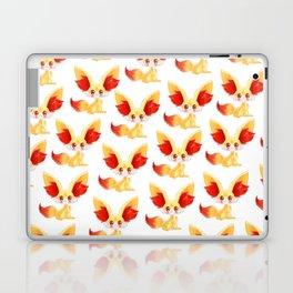 Fennekin Laptop & iPad Skin
