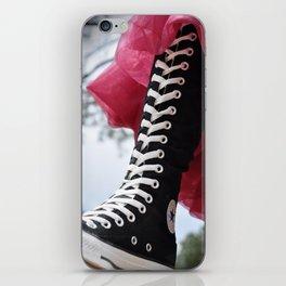 All Star iPhone Skin