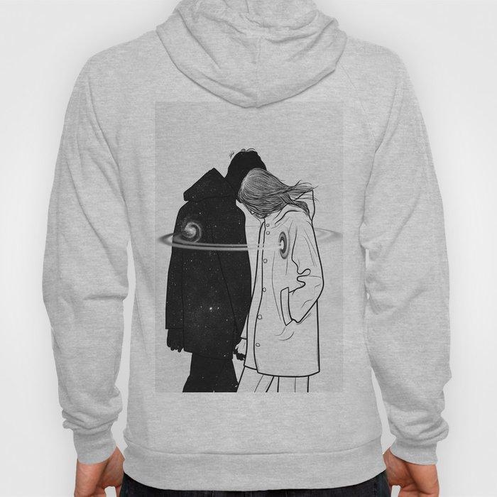 Lost and found. Hoody