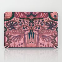 jungle iPad Cases featuring Jungle by Akwaflorell