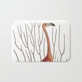 Flamingo 1731 Bath Mat