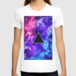 Black Hole Trinity T-shirt