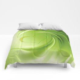 Herzlich Comforters
