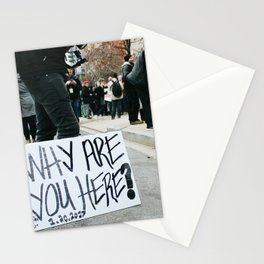 2017 Presidential Inauguration Stationery Cards