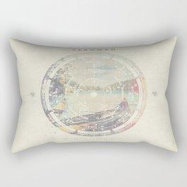 Fernweh Vol 8 Rectangular Pillow