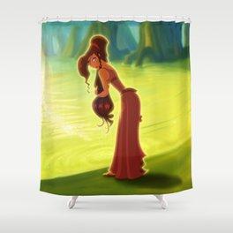 Goo Goo Eyes Shower Curtain