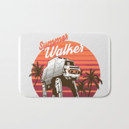 Summer Walker Bath Mat