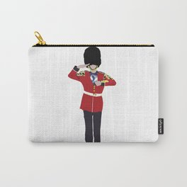 British Spirit Animal Carry-All Pouch