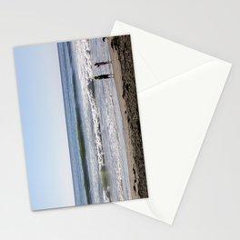 Fort Funston Stationery Cards