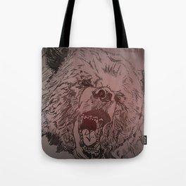 It's a...Beeeaarrr INTENSITY Tote Bag