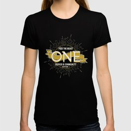 FTB One - Season 1 T-shirt