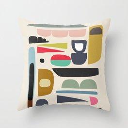 Nord Throw Pillow