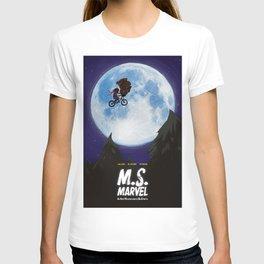 Lockjaw Phone Home T-shirt