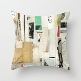 Socorro Throw Pillow