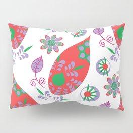 Paisley pattern #S5 Pillow Sham