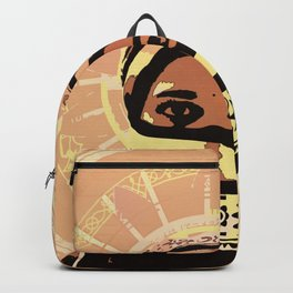The Rebel Backpack