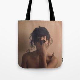Metamorphose Tote Bag