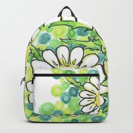 SWEET DAISY Backpack