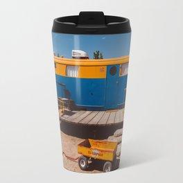 Marfa Texas Travel Mug