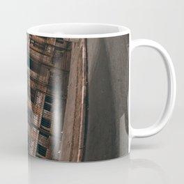The Silent Place Coffee Mug