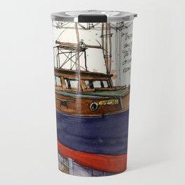 Hemingway's Cuba:  Pilar Travel Mug