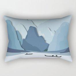 My Nature Collection No. 18 Rectangular Pillow