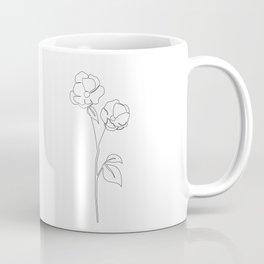 Blossom Out Coffee Mug