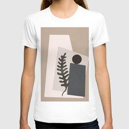 Shapes Abstract T-shirt
